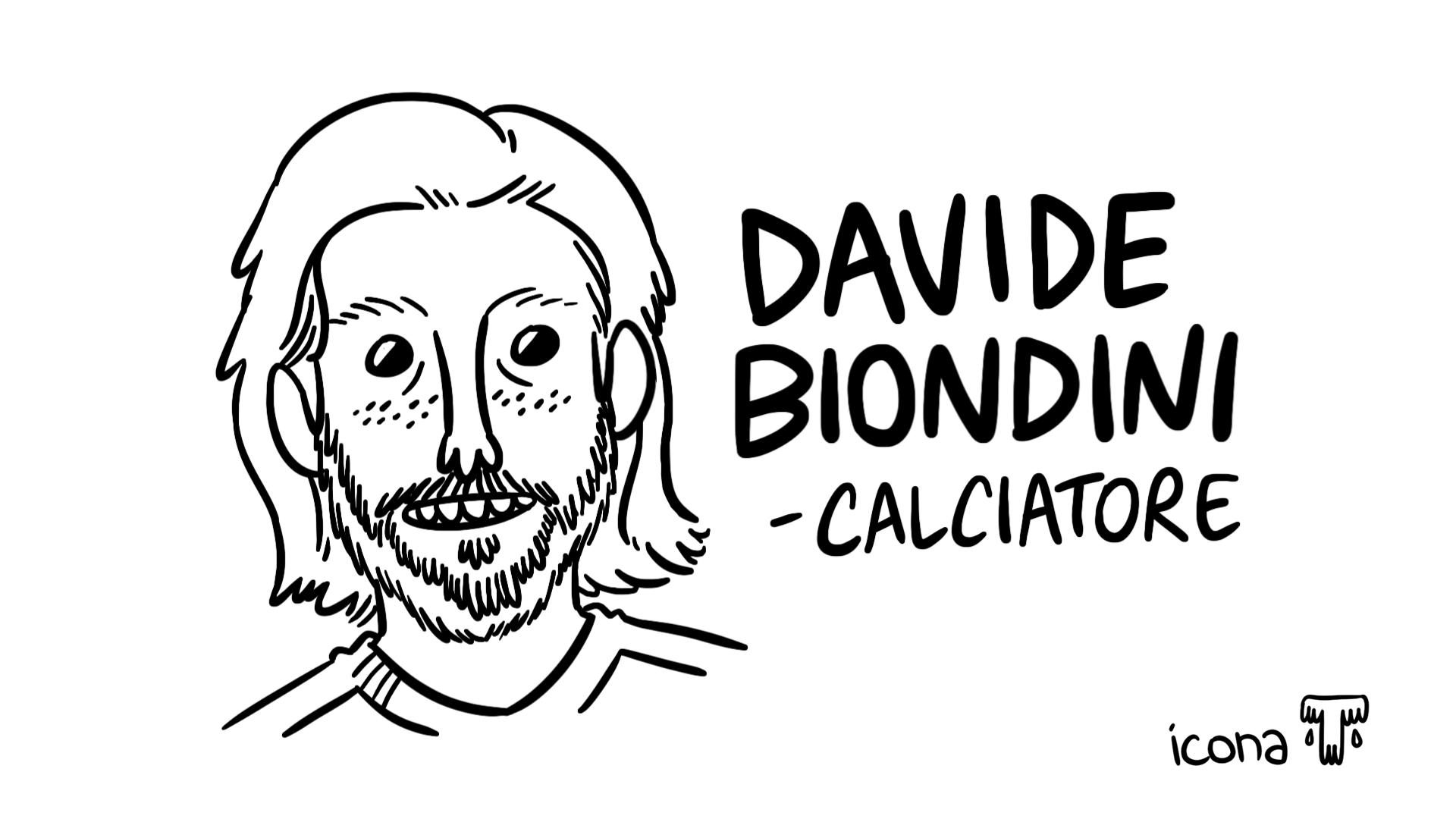 """Mr Davide Biondini: """"Ecco il mio vizio segreto"""""""