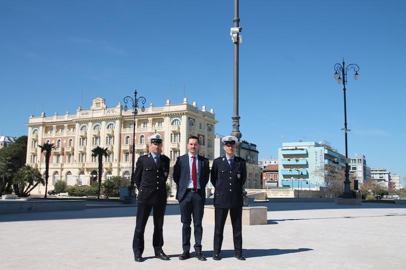 Video-sorveglianza: dal Ministero 500mila euro