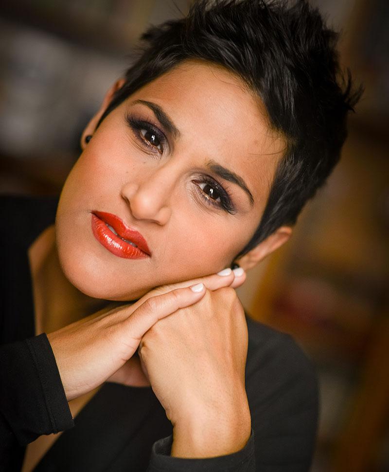 Jazzenatico: sul palco incanta Karima
