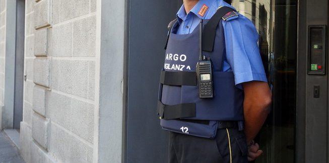 Furti seriali negli erogatori di snack: la guardia giurata era innocente