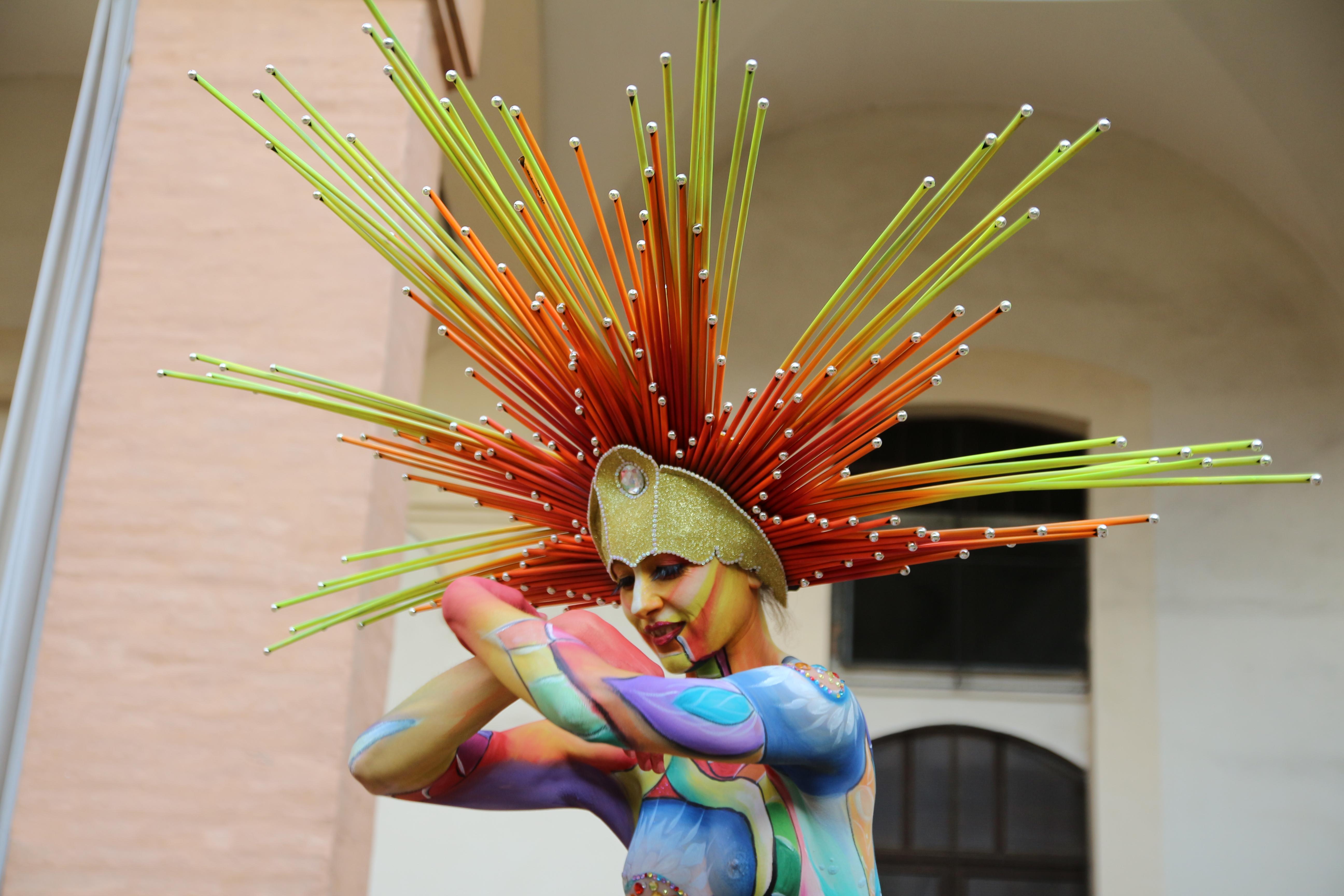 Gli astri su Bagnacavallo: si è aperto lo Spiritual Festival