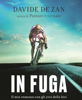 Davide De Zan presenta il suo libro dedicato egli eroi del ciclismo