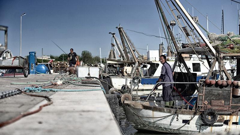 Pesca Turismo, a Cesenatico prosegue anche a settembre