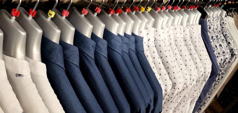 Aspettando i saldi… Super promo t-shirt, camicie e polo