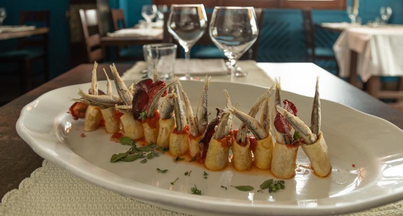 Sardoncini fritti: una ricetta originale e gustosa