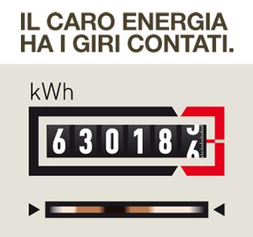 Energia CNA: ecco come risparmiare sulla bolletta