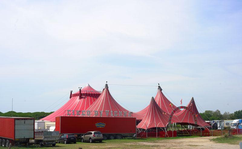 Circo vs Comune: in arrivo la soluzione?