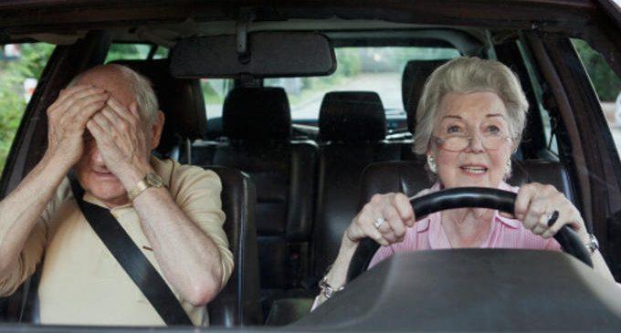 Problemi e pregiudizi: quando a guidare è il nonno