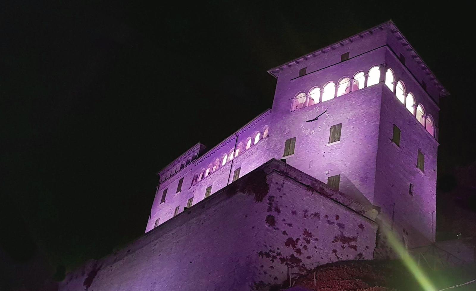 Halloween al castello! L'incubo in scena a Longiano