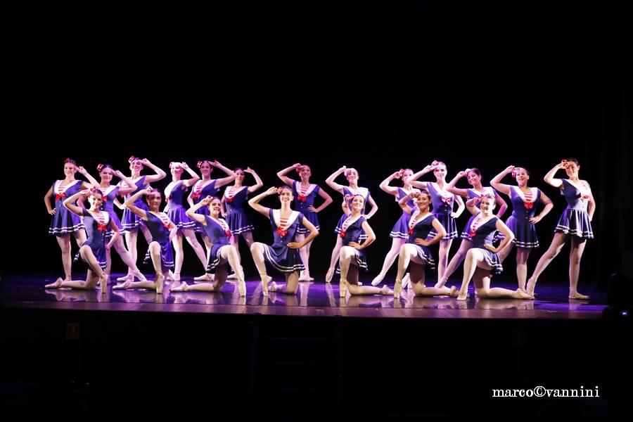 """La Dance Dream porta in scena il musical """"Annie Jr"""""""
