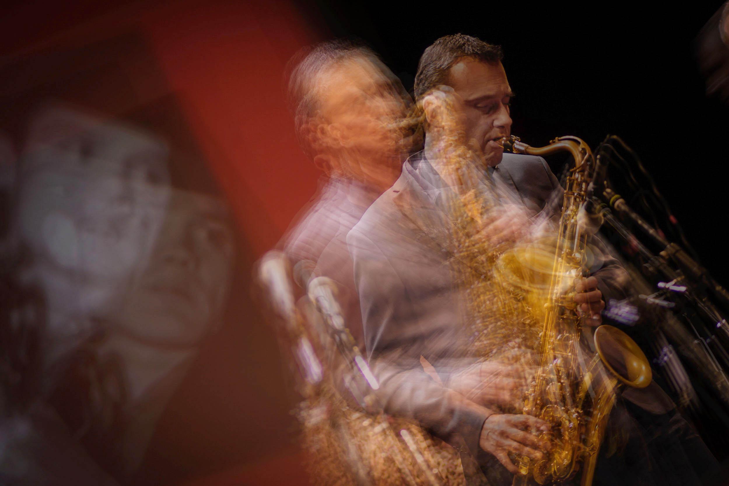 Peccato di jazz, il jazz si mette in… vetrina