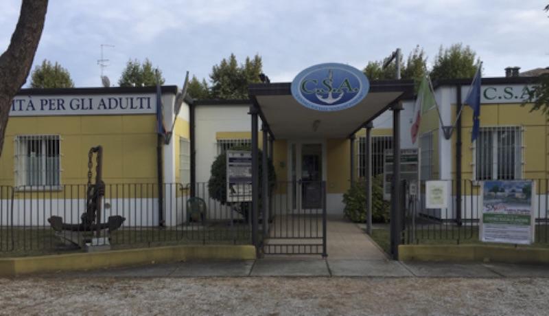 Riapre Centro Sociale e Università degli adulti di Cesenatico