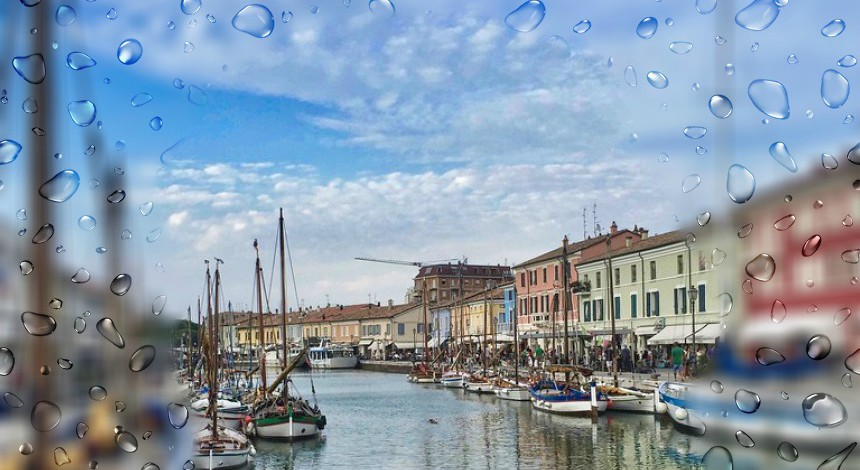 Meteo, nel weekend si scende sotto i 10°