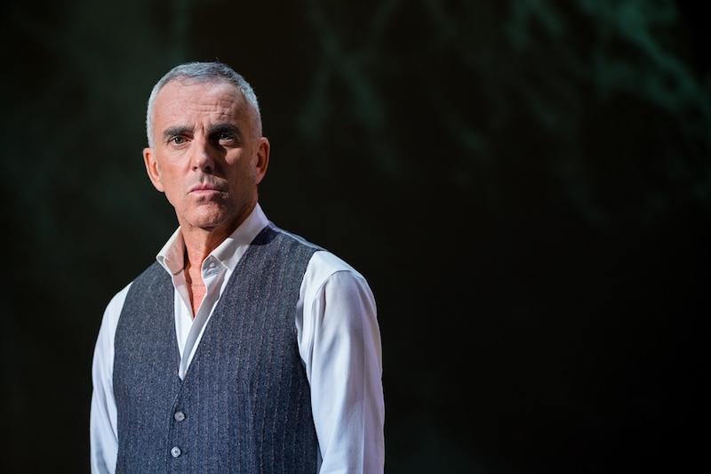 """""""Il rigore che non c'era"""": Federico Buffa a teatro"""