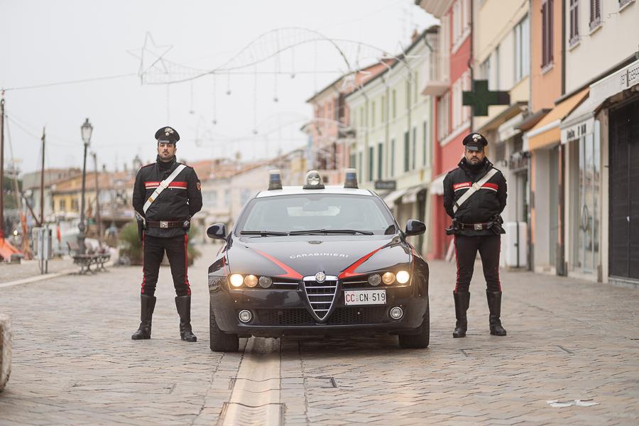 carabinieri livingcesenatico