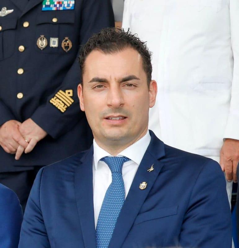 Jacopo Morrone
