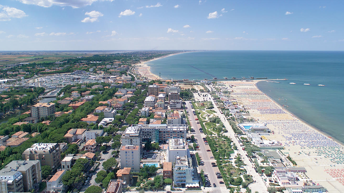 Video – Un tour per Cesenatico
