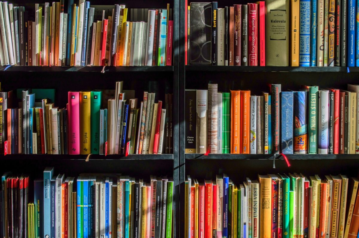 Libri in quarantena. Cinque proposte per evadere con la mente