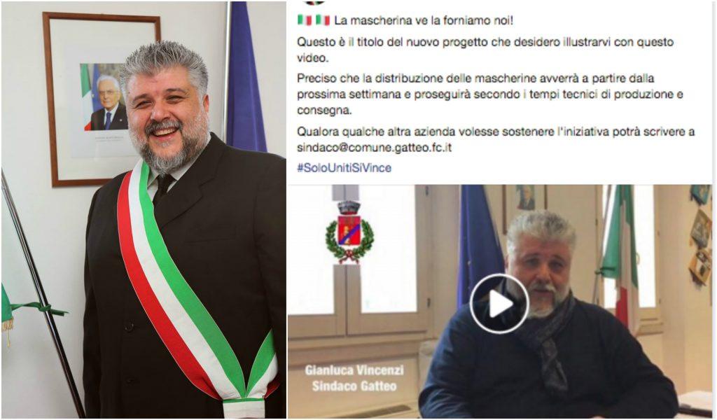 gianluca vincenzi