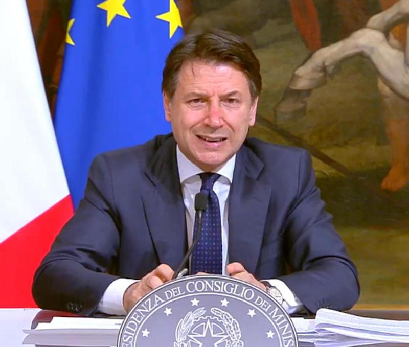 Governo, proroga delle restrizioni fino al 3 maggio