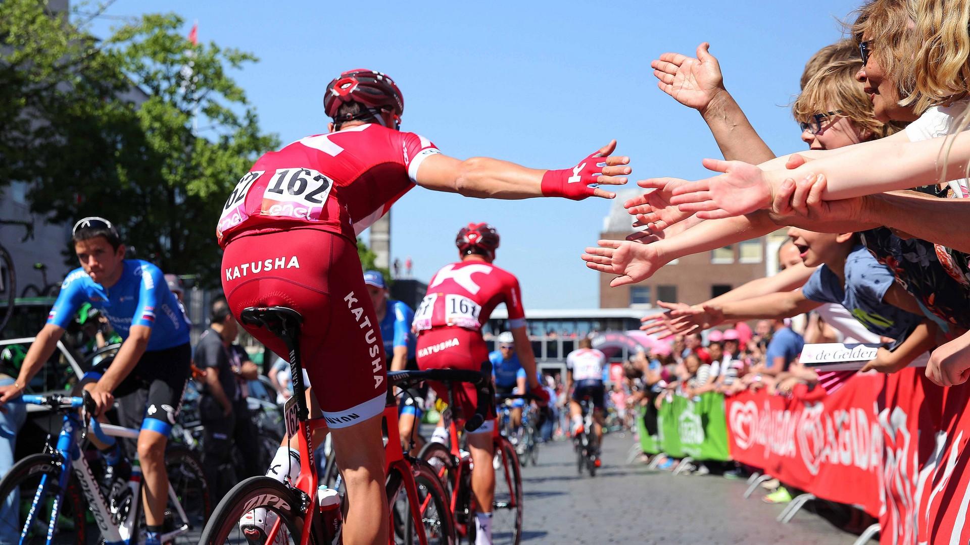 Coppi e Bartali, il grande ciclismo torna in Romagna