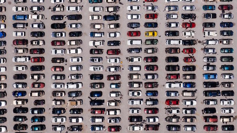 Parcheggi gratis un mese in più, ecco quali