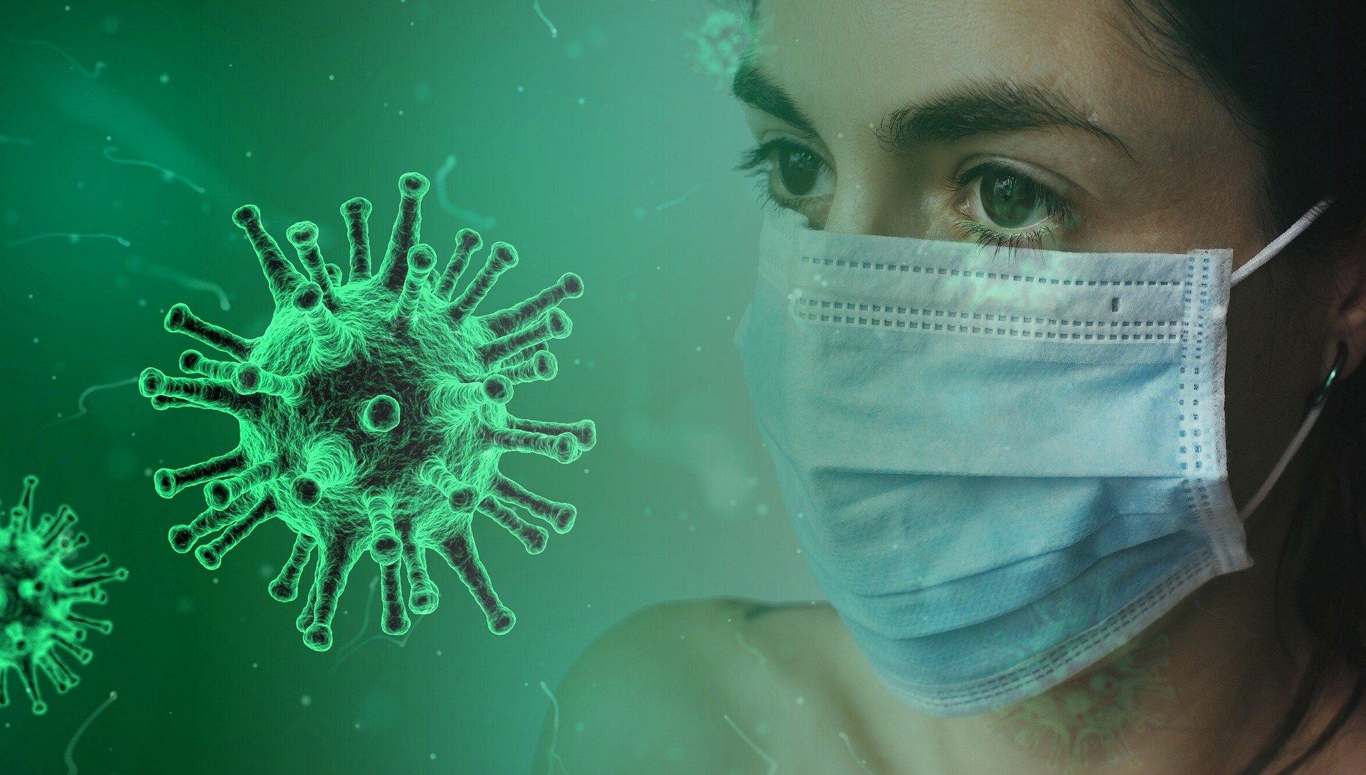Covid: calano i contagi, ma aumentano i ricoveri