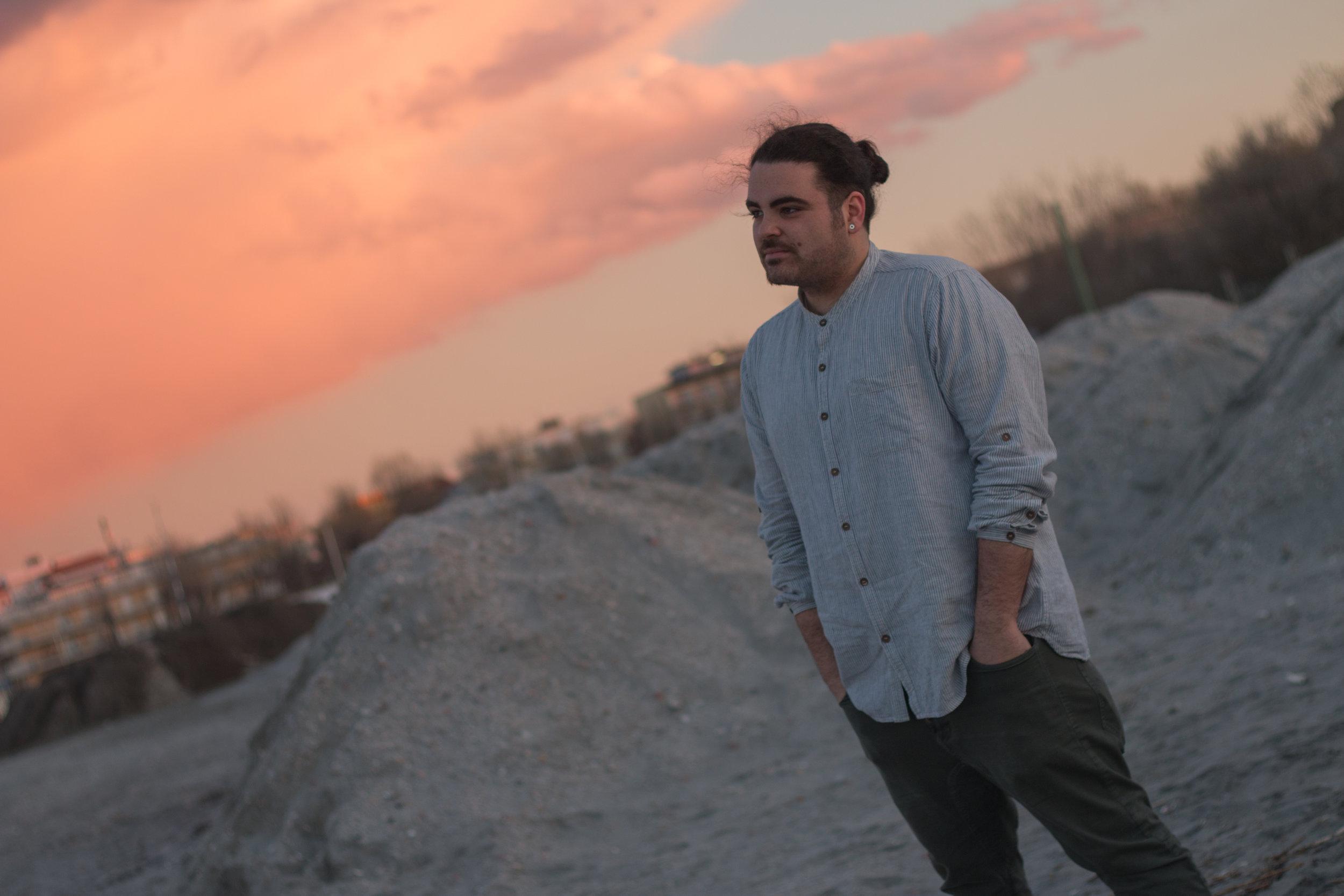 La pandemia non ferma l'arte, Albani pubblica il nuovo singolo