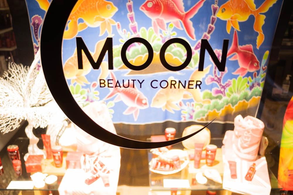 moon beauty