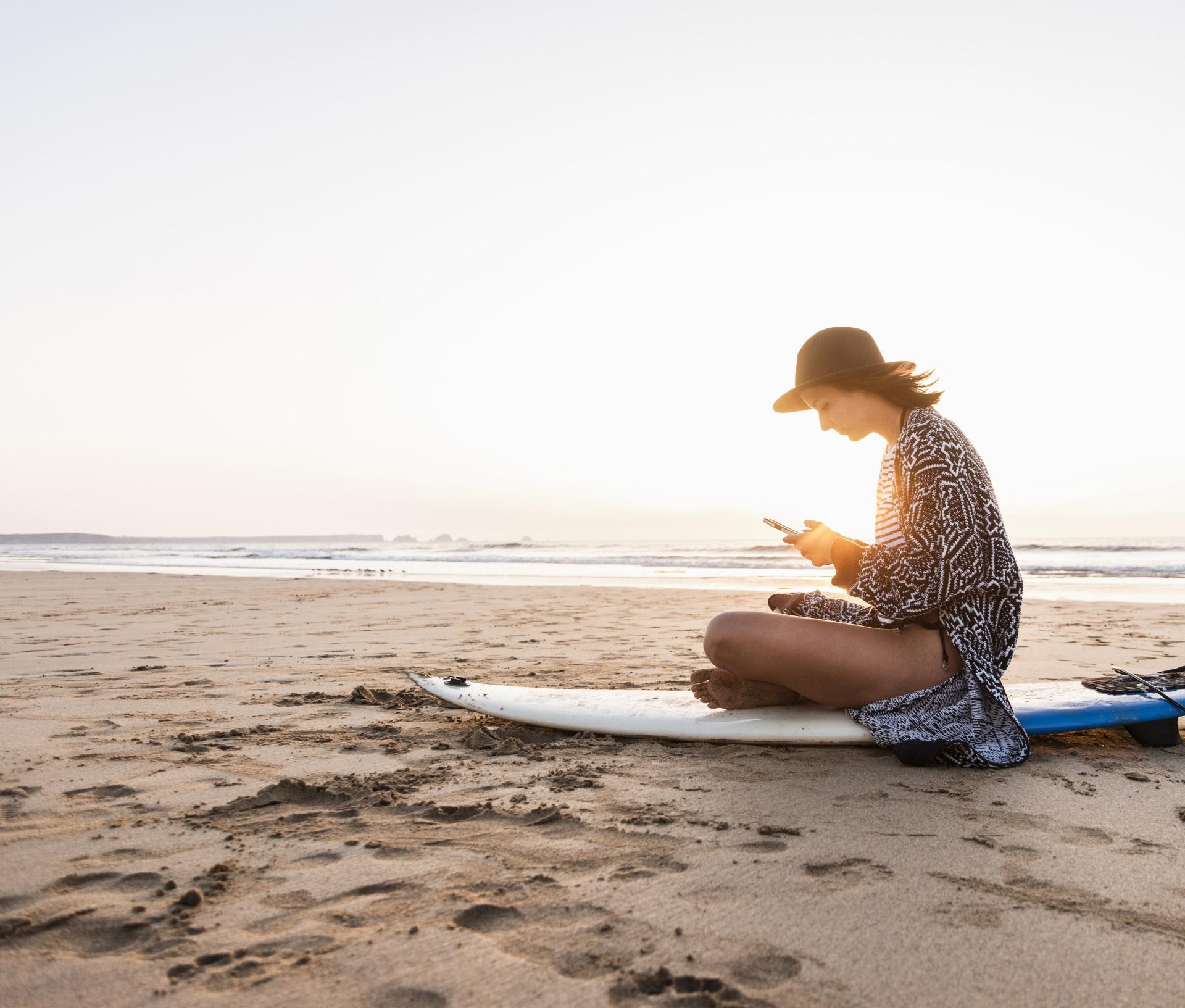 SmartComodo, la web-app che rivoluzionerà la ristorazione in spiaggia