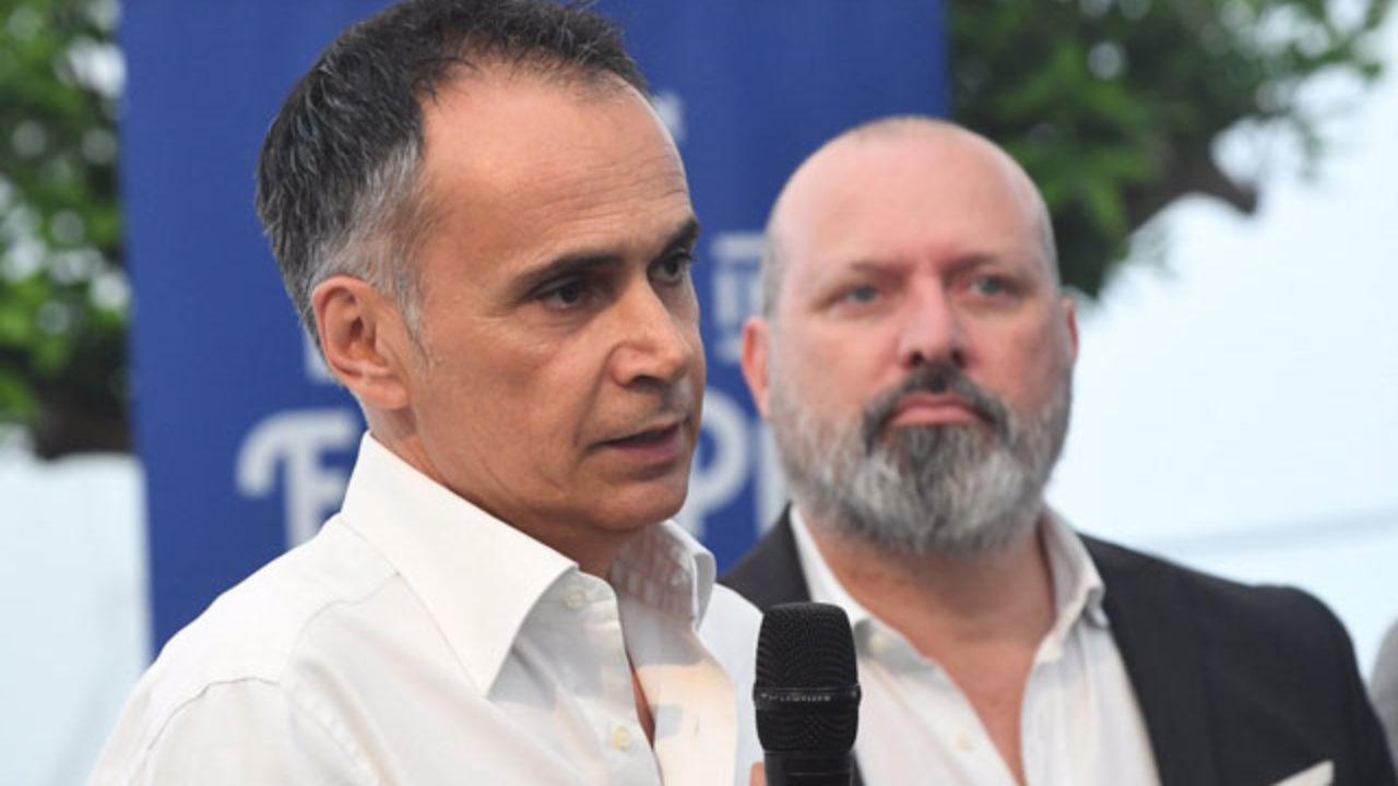 """Corsini e Bonaccini: """"Grecia chiusa? Tanto meglio per noi"""""""