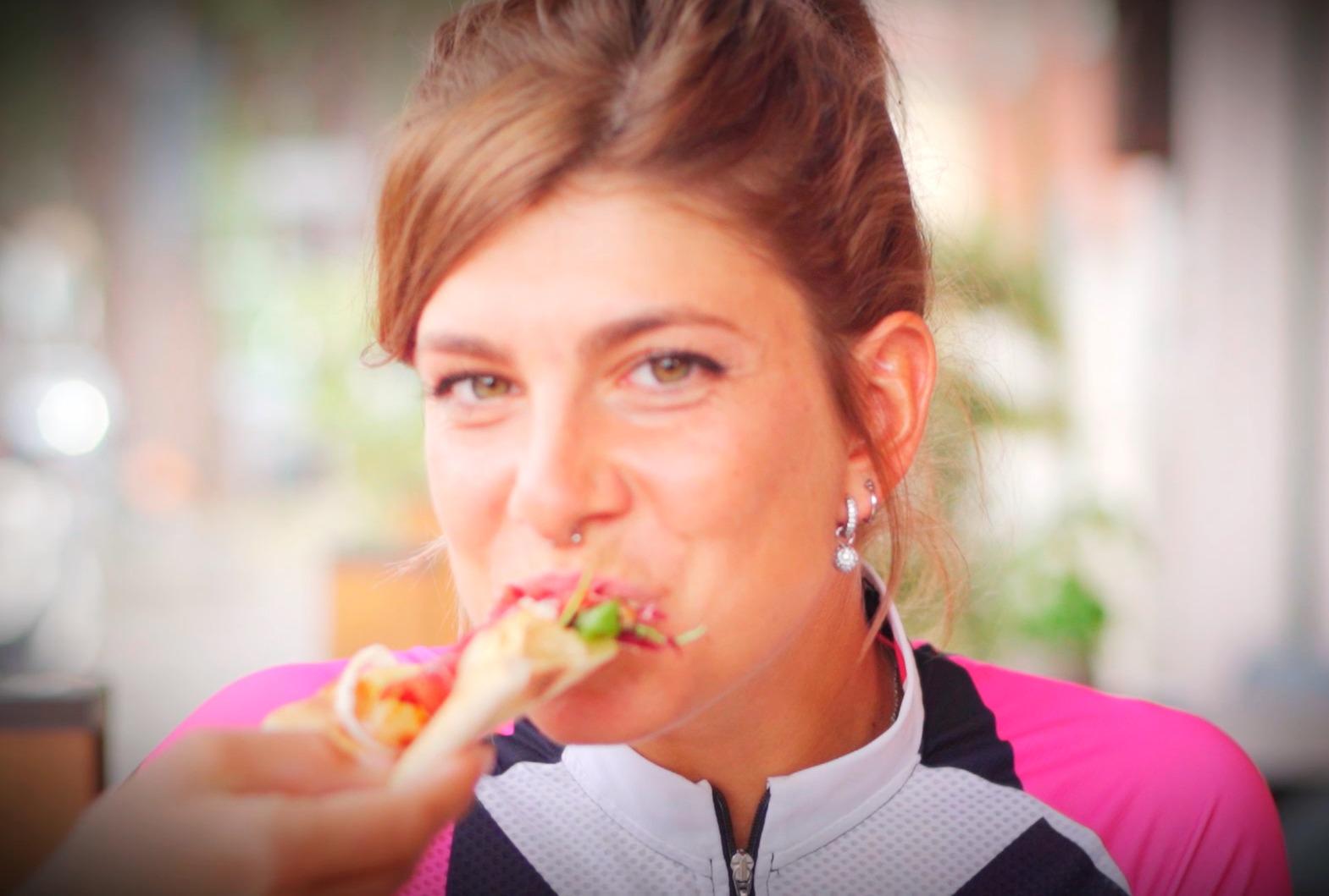 Pizza n' Love diventa una mini-serie