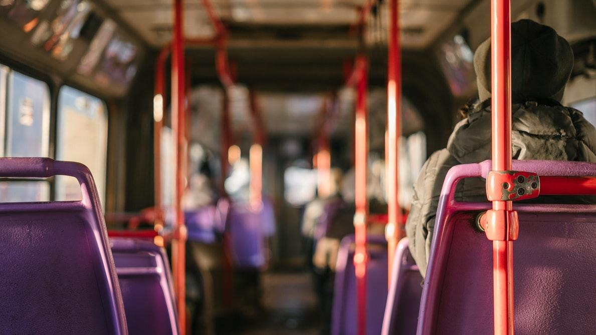 Scuola, arrivato il secondo bus per gli studenti