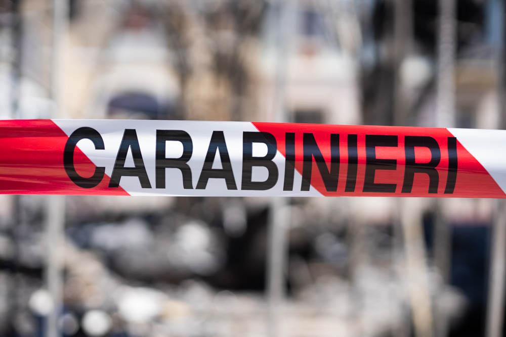 Carabinieri, un week end di controlli