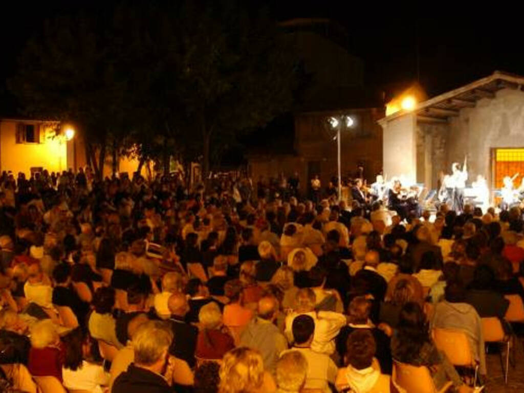 """""""Notturni alle Conserve"""", questa sera Picone e Ruscelli"""