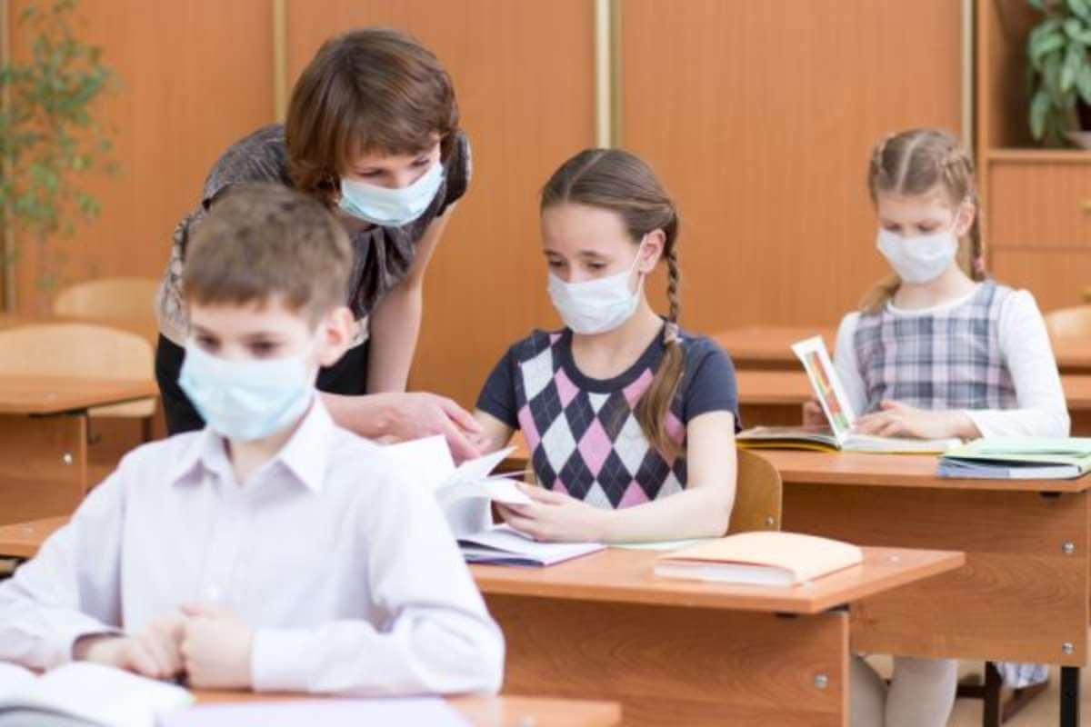 Scuola: mascherine gratis? No, costano 0,50 centesimi