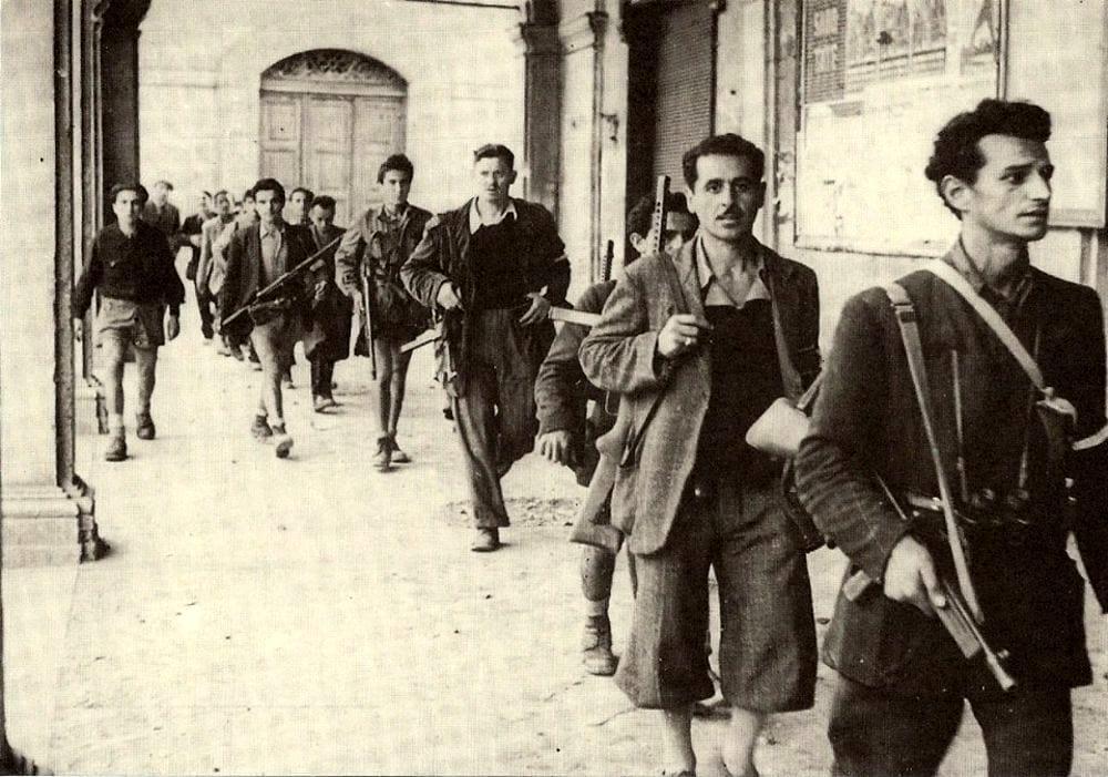 Oggi si celebra il 76° anniversario della Liberazione di Cesenatico
