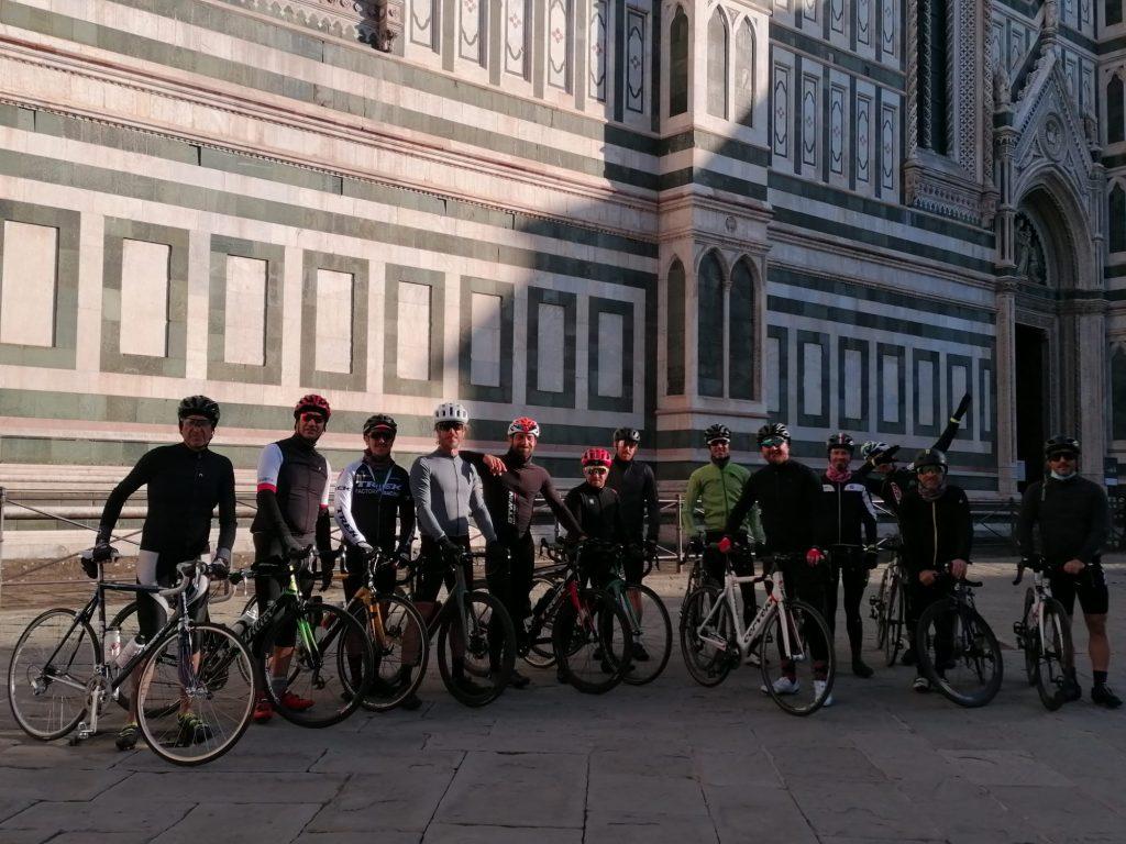 clandestino Giro d'Italia
