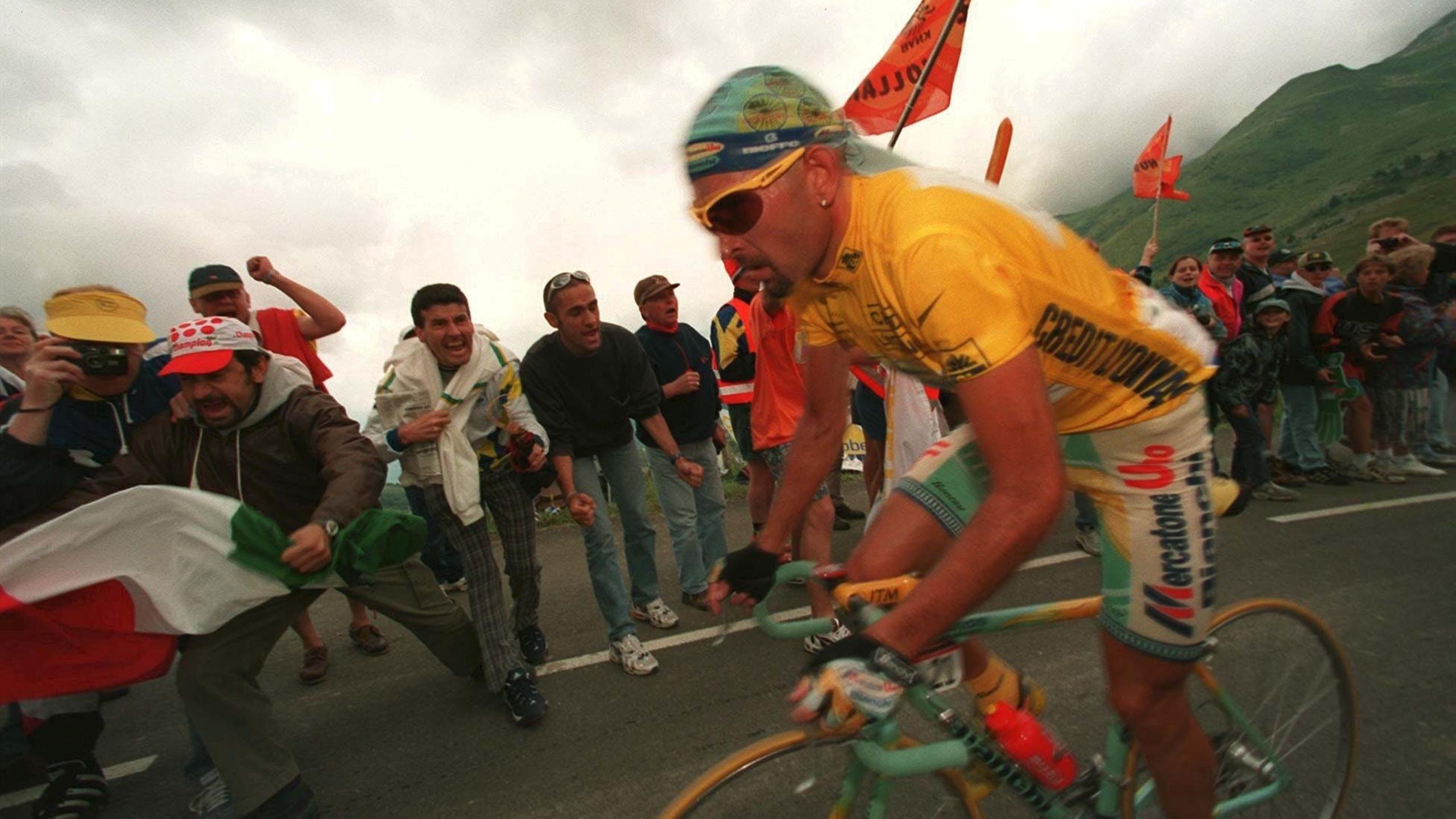 Cimeli di Pantani all'asta, Imola si ribella (e si mobilita)