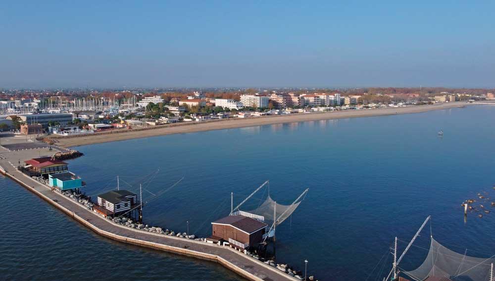 cesenatico spiaggia turismo