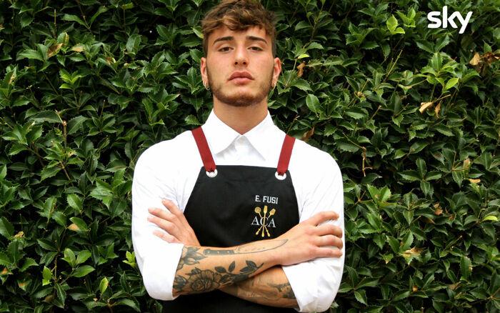Antonino Chef Academy