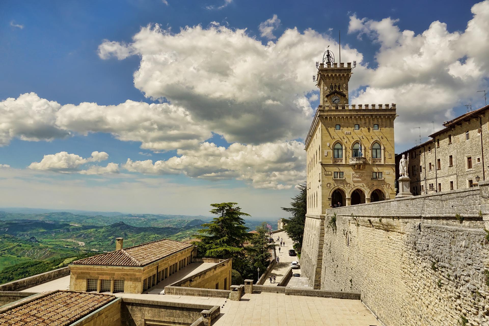 San Marino riapre tutto: fra due settimane stop al coprifuoco