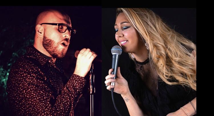 Al Mamì Bistrot il duetto Stevie Biondi & Evelyn Prioli