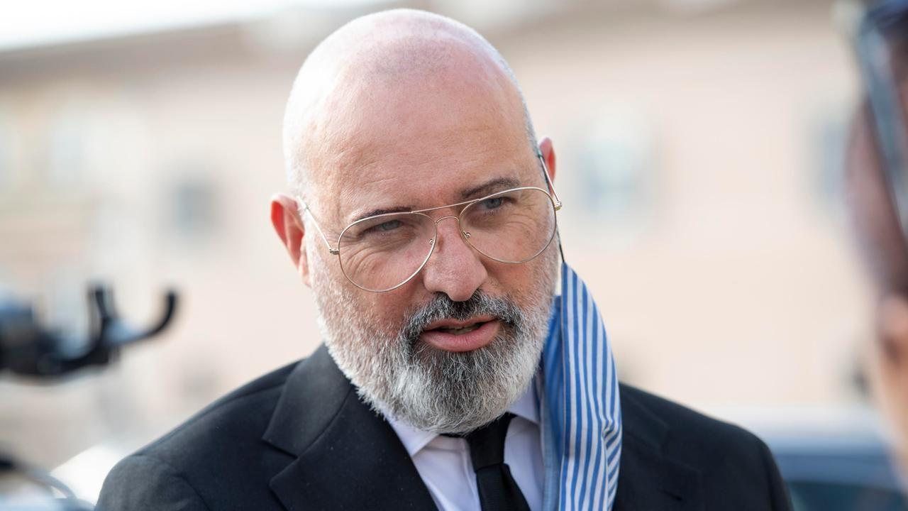 """Appello del Governatore Bonaccini: """"Abbiate fiducia, vaccinatevi tutti"""""""
