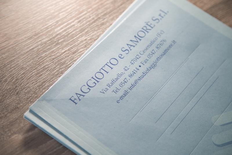 studio associato Faggiotto Samorè