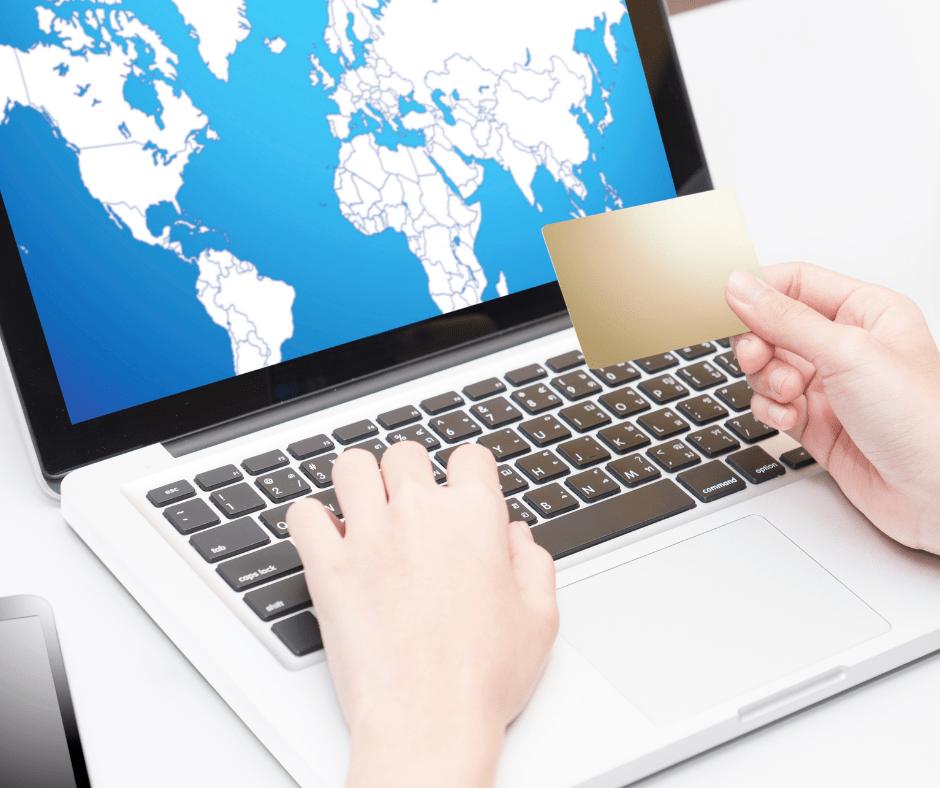 Turismo investire su internet