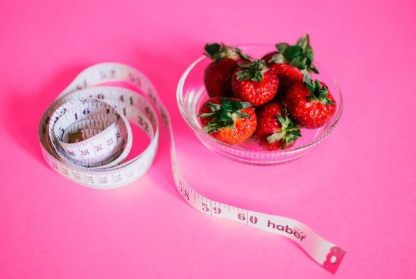 dieta nutrizionista