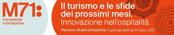 turismo innovazione formazione
