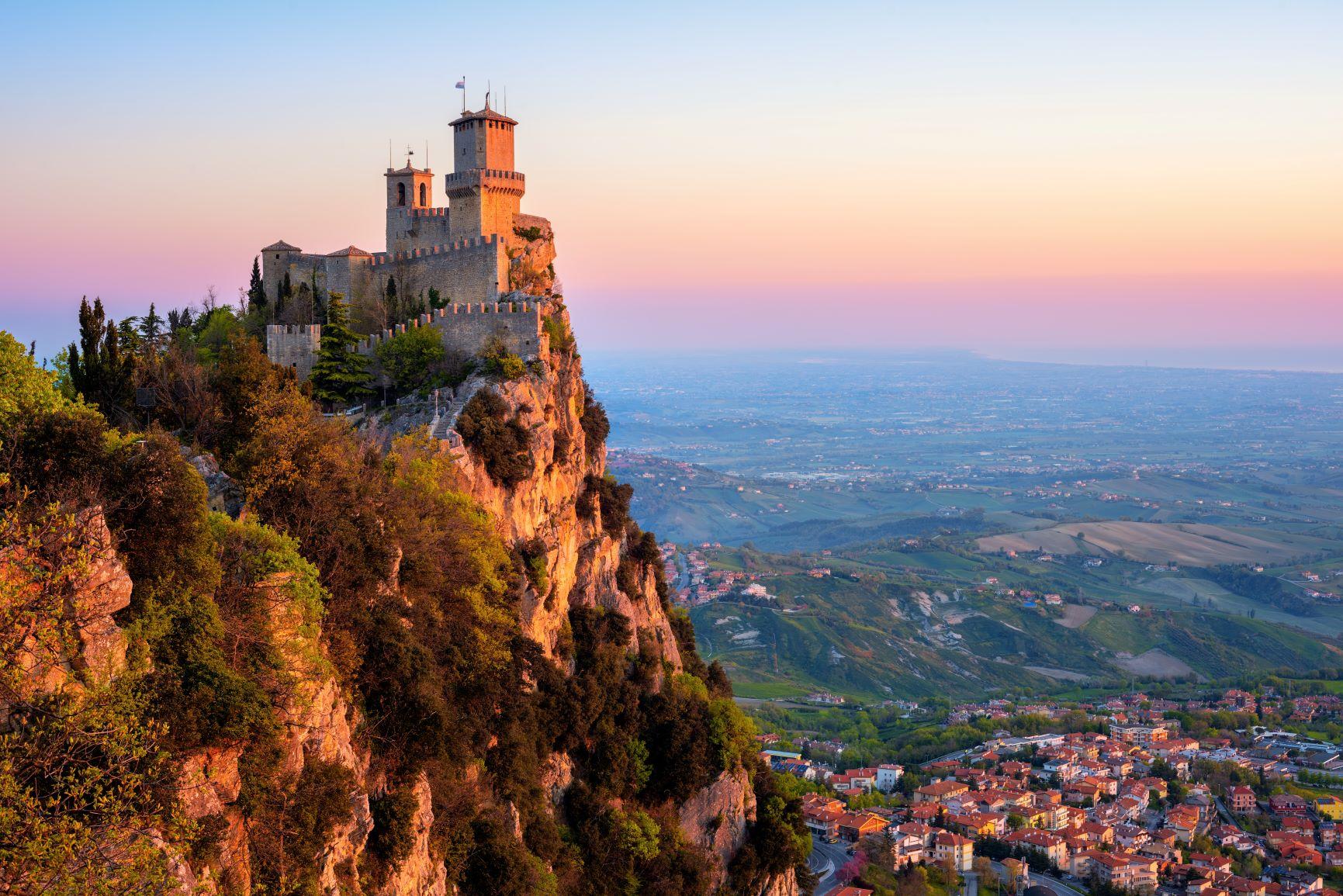 San Marino si affida al vaccino russo Sputnik