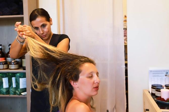 """""""Nei capelli dei teen-ager gli effetti subdoli del Covid"""""""